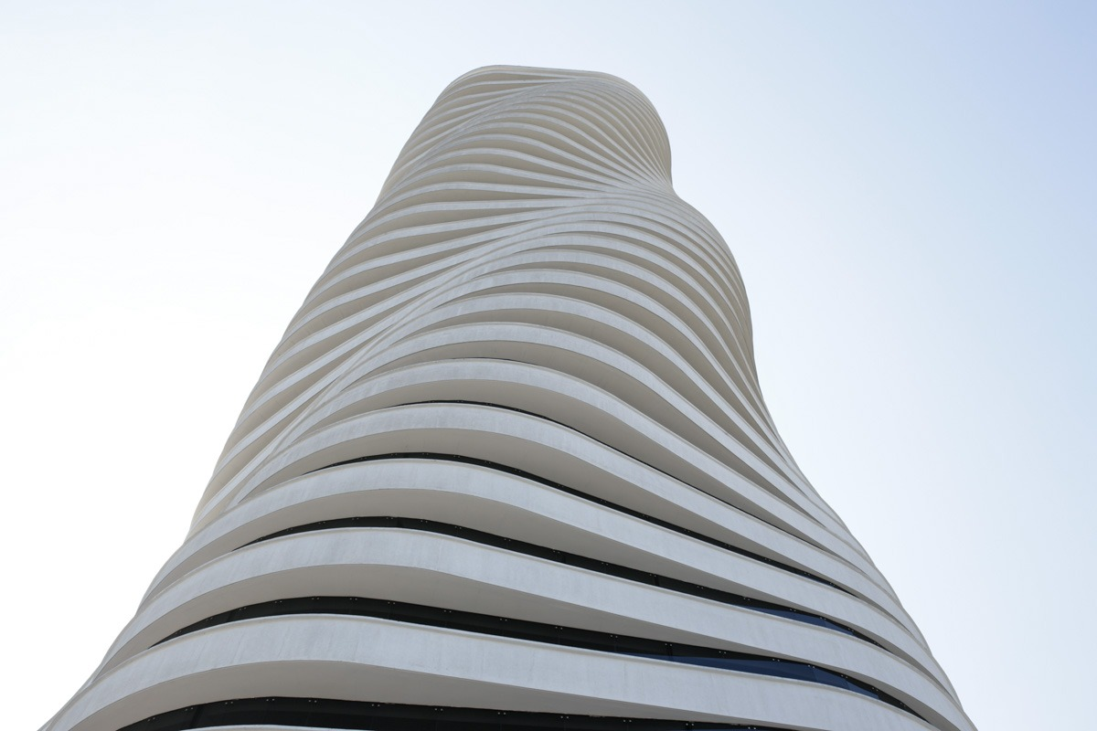 The Point / Christian Wiese / Guayaquil-Ecuador